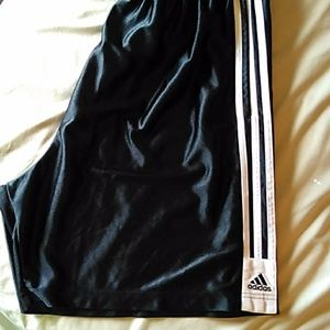 Adidas men's shorts XL